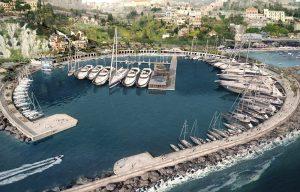Cala del Forte Ventimiglia: A New Marina for Monaco