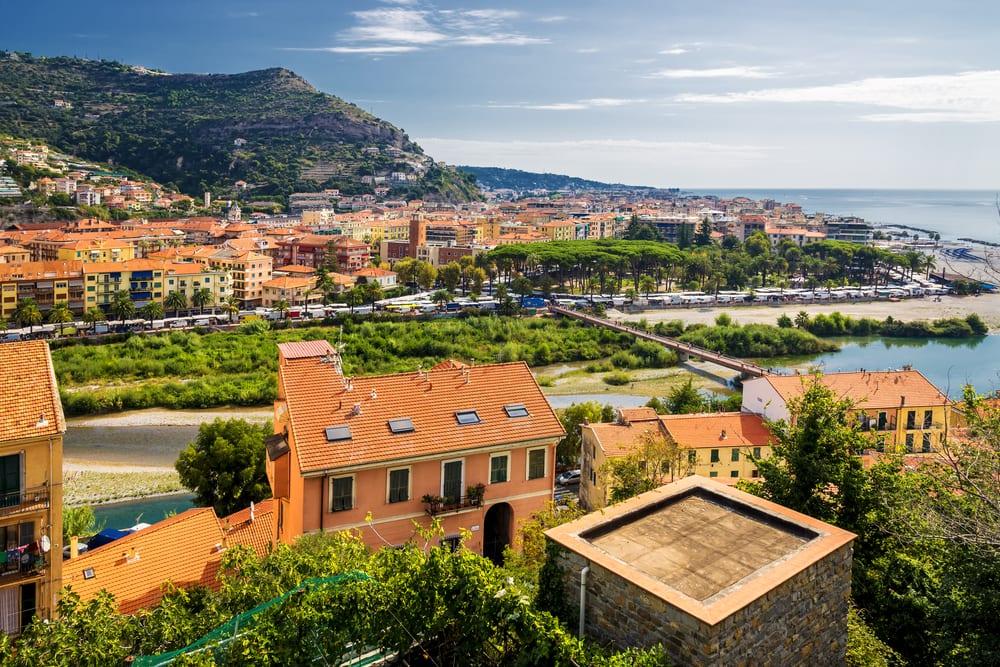 SSY Ventimiglia Monaco Yacht Charter