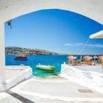 Shopping a Santorini: le boutique più esclusive