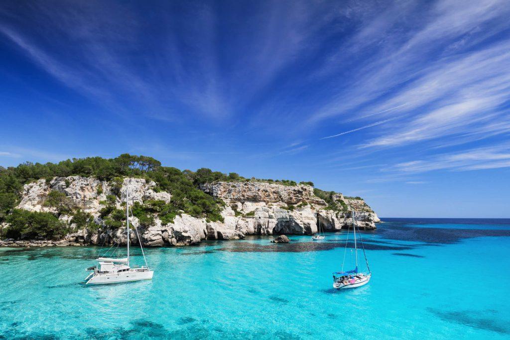 Ibiza Yacht Lusso Noleggio