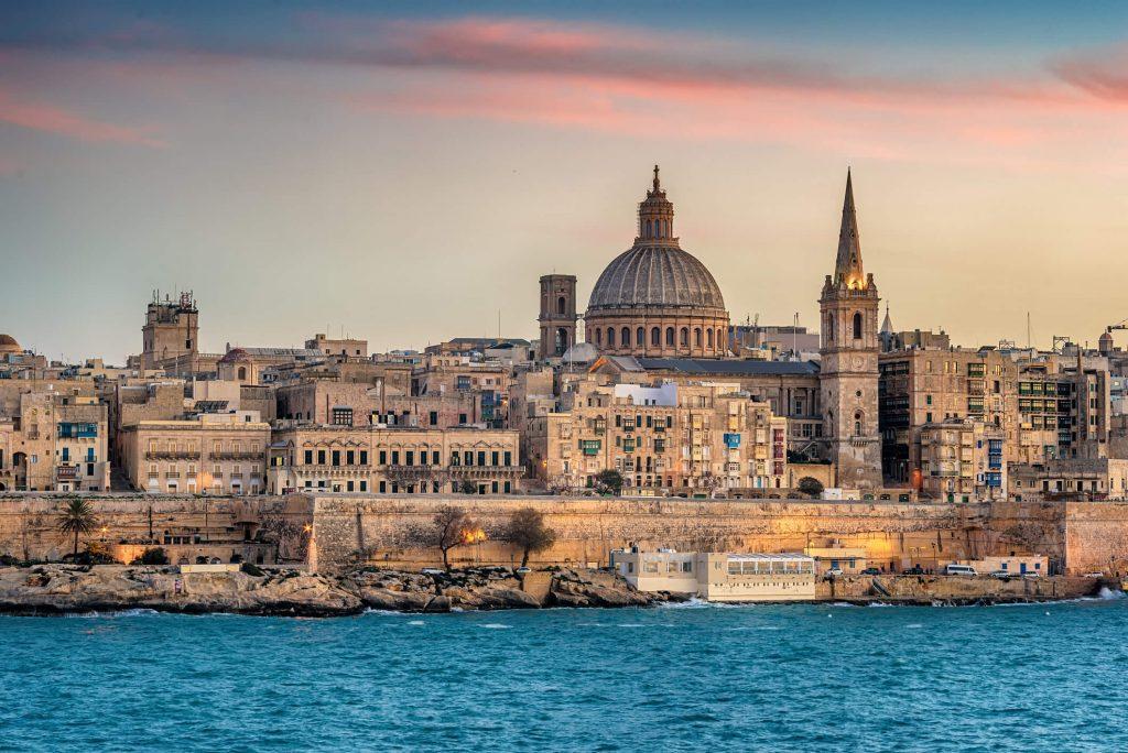 Cosa Vedere Malta Yacht Noleggio