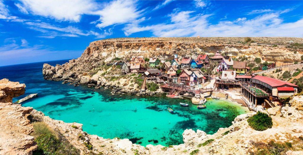 Visitare Malta Yacht Noleggio