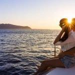 A guide of Santorini's best restaurants