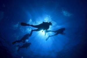 I luoghi più belli in cui fare immersioni nel Sud della Francia