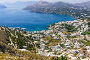 Посещение Греции на паруснике: экскурсия по Додеканесу
