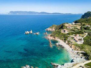 Grecia: alla scoperta delle Sporadi in yacht