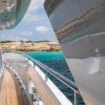 M/Y Sea StoryVanquishIBIZA 2019