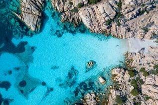 Yachting in Sardinia from Olbia to La Maddalena