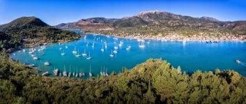 Come scegliere lo yacht a noleggio più adatto alle tue esigenze