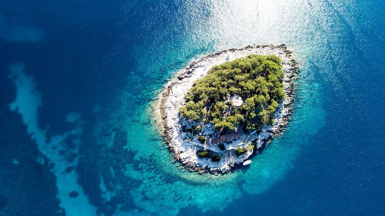 Yacht Charters Destinations in Mediterranean