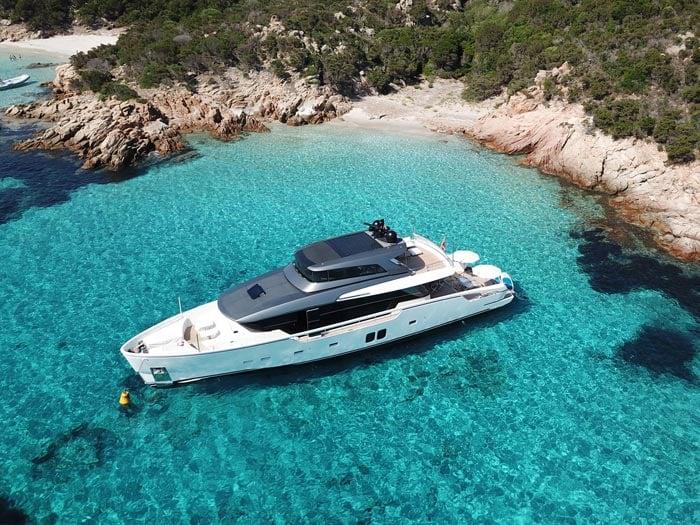 Luxury Yacht Charters mediterranean