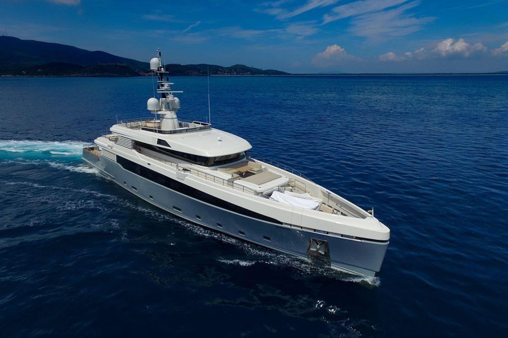 Aslec 4 Yacht 06